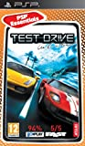 Test Drive Unlimited - Essentials (PSP)