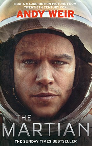 The Martian - Malaysia Online Bookstore