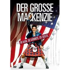 Der große MacKenzie (German Version)