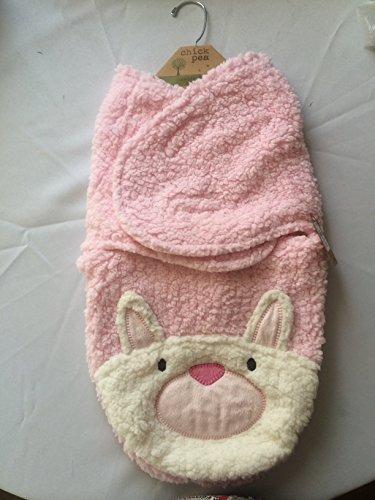 Swaddle Blanket Bunny - 1