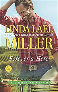 Book Cover: Forever a Hero