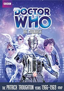 Doctor Who: The Moonbase (Story 33)