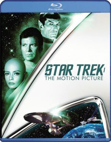 Blu-ray : Star Trek I: The Motion Picture (Widescreen)