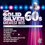 Various Artists SOLID SILVER SIXTIES GREATEST HITS
