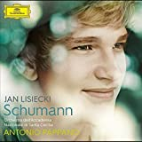 Schumann: Piano Concerto, op.54 / Introduction and Allegro Appassionato, op.92 / Introduction And Concert-Allegro, op.134 / Träumerei