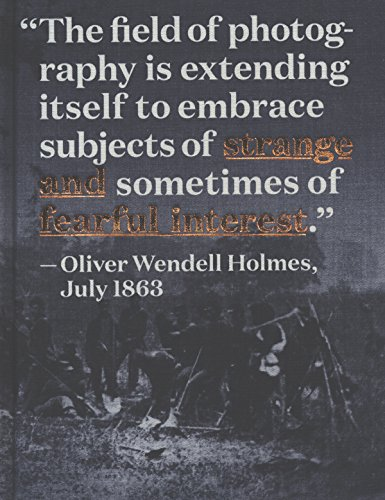 A Strange and Fearful Interest: Death, Mourning, and Memory in the American Civil War PDF