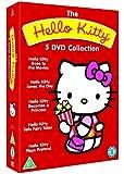 Hello Kitty Complete Boxset