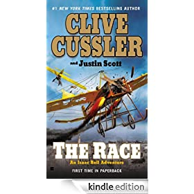 The Race: Isaac Bell Series, Book 4 (AN ISAAC BELL ADVENTURE)