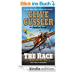 The Race (An Isaac Bell Adventure)