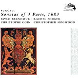 Purcell: 12 Sonatas of Three Parts