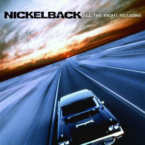 Nickelback - 101 Driving Songs - Zortam Music
