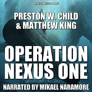 Operation Nexus One Audiobook
