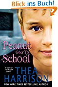 Peanut Goes to School: A Short Story of the Elder Races (English Edition)