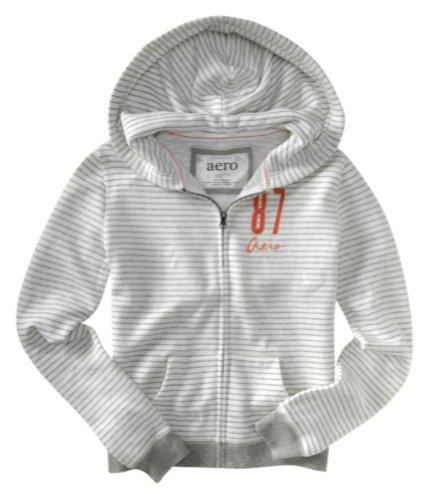 Aeropostale Juniors Hoodie Sweatshirt - Style 9634