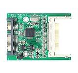 コンパクトフラッシュ SATA変換アダプター