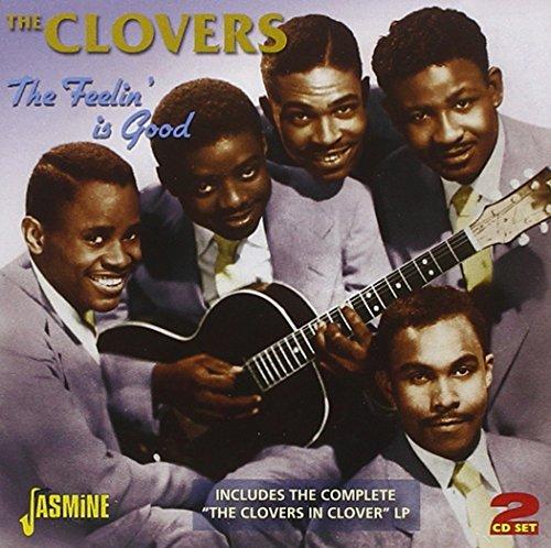 Clovers - The Feelin
