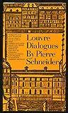 Louvre dialogues