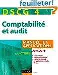 DSCG 4 - Comptabilit� et audit - 2014...