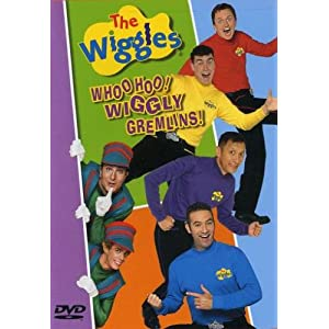 Download The Wiggles: Whoo Hoo! Wiggly Gremlins!/Wiggle Bay