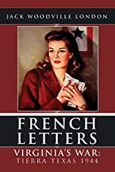 French Letters Book One: Virginia's War made by Vire Press