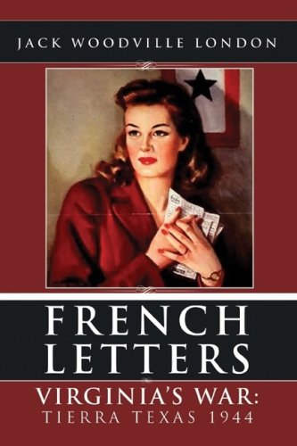 Image of French Letters Book One: Virginia's War