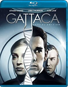 Gattaca [Blu-ray] from IMAGE ENTERTAINMENT