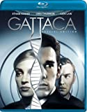 Gattaca [Blu-ray]