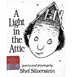 A Light in the Attic Book and CD (Mixed media product) - Common