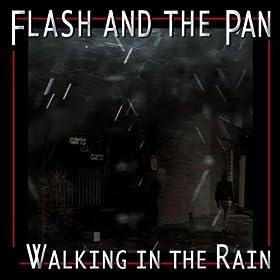 Walking In The Rain (The Swivel Hips Mix)