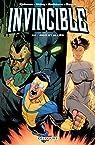 Invincible, tome 20 : Amis et alliés par Kirkman