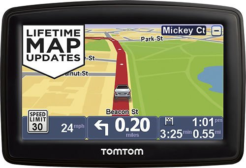 "Brand NEW TomTom Start 50M 5"" GPS with Lifetime Map Updates 51xjR5JXo L"