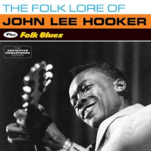 the-folk-lore-of-jl-hooker-folk-blues
