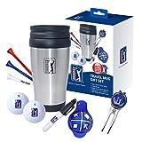 PGA Tour Travel Mug - Blue