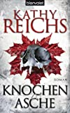 img - for Knochen zu Asche: Roman (German Edition) book / textbook / text book