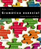 Gramatica Esencial: Grammar Reference and Review