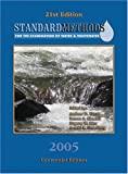 img - for Standard Methods for the Examination of Water & Wastewater, Centennial Edition book / textbook / text book