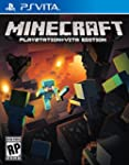 Minecraft - PlayStation Vita