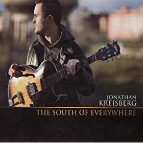 The South Of Everywhere cover