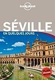 echange, troc Margot MOLINA - Séville En quelques jours - 1ed