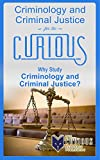 img - for Criminology and Criminal Justice for the Curious: Why Study Criminology and Criminal Justice? (A Decision-Making Guide to College Major, Research & Scholarships, ... for the College Students and Their Parents) book / textbook / text book