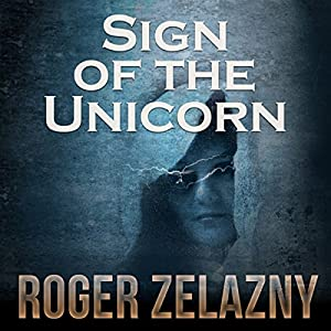 Sign of the Unicorn Audiobook