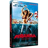 Piranha 3D - Edition simple (film en 2D)par Kelly Brook
