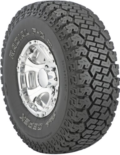 Dick Cepek Radial F-C II All Terrain Tire &#8211; 37