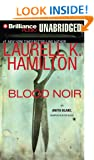 Blood Noir (Anita Blake, Vampire Hunter)