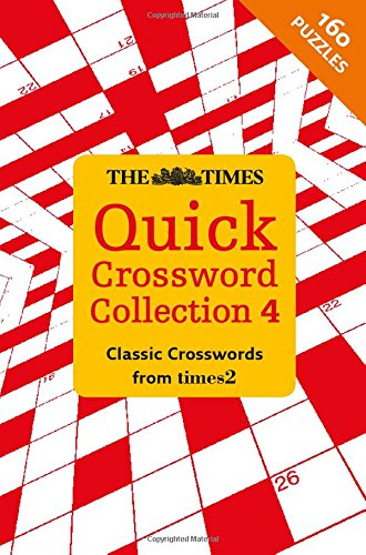Times Quick Crossword Collection 4