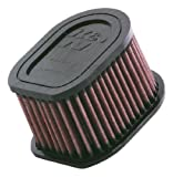 K&N KA-1003 Replacement Air Filter for Kawasaki Z750/Z1000