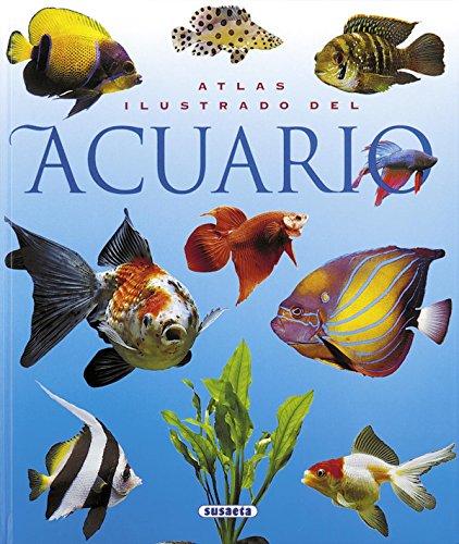 Atlas ilustrado del acuario