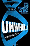 Unwholly (Unwind Dystology 2)