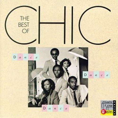 Chic - Nile Rodgers Presents The Chic Organization Box Set, Volume 1 / Savoir Faire - Zortam Music