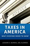 Taxes in America: What Everyone Needs to Know